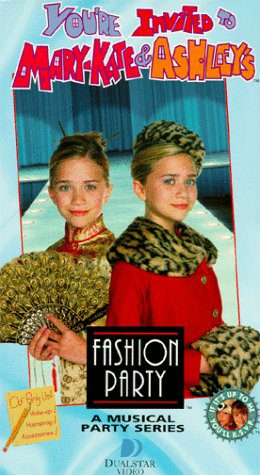 FashionPartyCover
